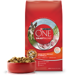 Winter Dog Gear: Purina_One_Smartblend_Healthy_Weight_Dog_Food