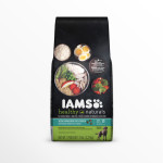 Winter Dog Gear: iams-healthynaturls-weightmangement-front