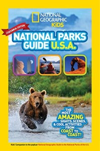 NationalParksGuide_Kids