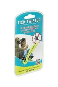 Remove Ticks - Product 1