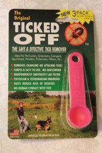 Remove Ticks - Product 4