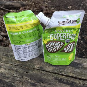 Yumbutter Superfood Sunflower
