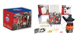 Instagate Tailgate-In-A-Box