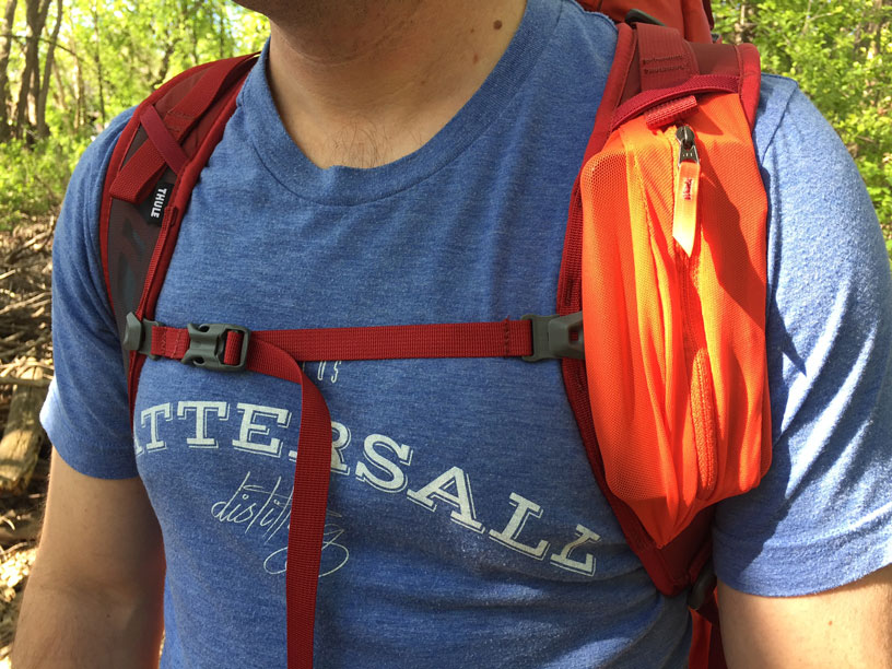 Thule Stir 35L Backpack Review