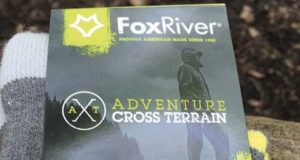 Fox River Adventure Cross Terrain