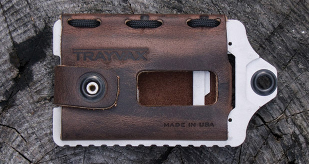 Trayvax Element Review
