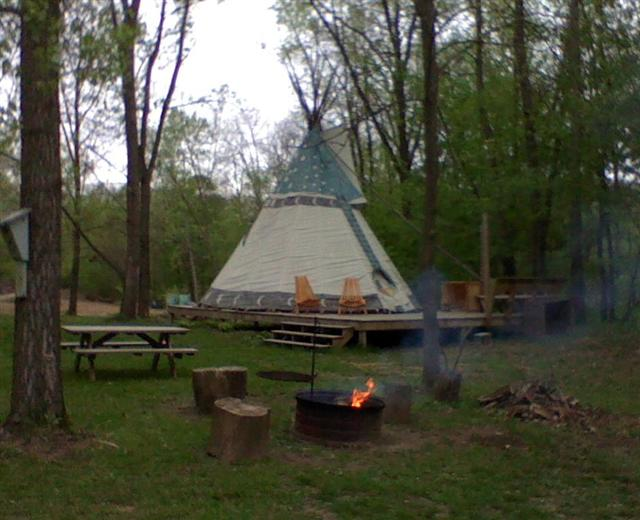 25 Best Campgrounds Within Two Hours of Madison WI - 50