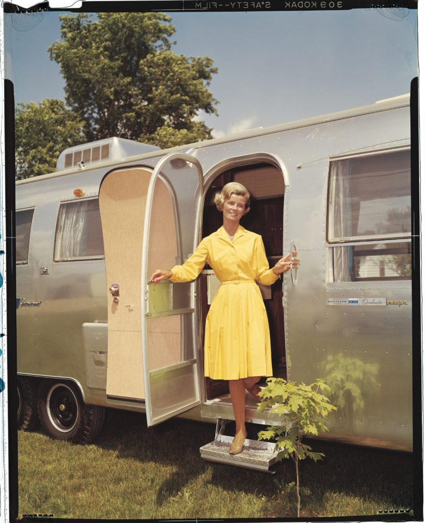 Airstream 85th Anniversary