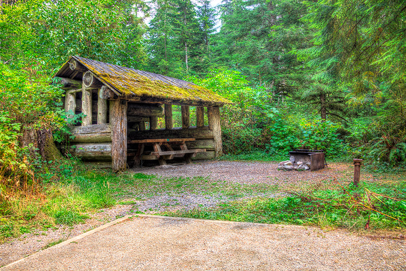 25 Best Campgrounds Within Two Hours of Seattle WA - 50 Campfires