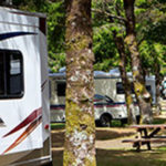 Cannon_Beach_RV_Resort_Camping_Portland 25 best campgrounds within 2 hours or portland oregon