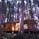 Cape_Lookout_State_Park_Glamping_Oregon 25 best campgrounds within 2 hours or portland oregon