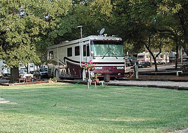 Destiny Dallas RV Resort Denton TX