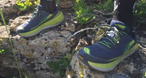 Altra Olympus 2 Trail Shoes Review image