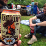 Bearded Lady American Wheat Ale