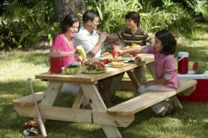 How To Pick the Perfect Watermelon -- Picnic