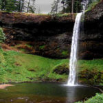 Silver_Falls_State_Park_Camping_Portland 25 best campgrounds within 2 hours or portland oregon
