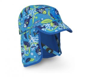 Sunday Afternoons kids explorer-cap