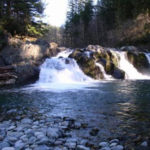 Sunset_Falls_Campground_Camping_Portland_Oregon 25 best campgrounds within 2 hours or portland oregon