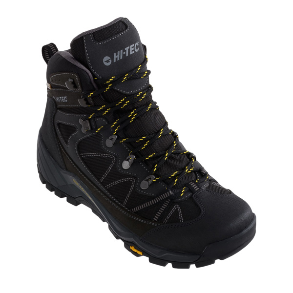 Hi-Tec Men/'s V-lite Wild-Life Mid I Water Resistant Hiking Boot