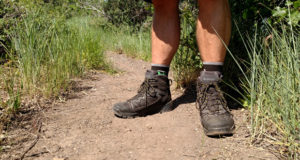 Ridgemont Outfitters Outback Crossover Hiking Boot