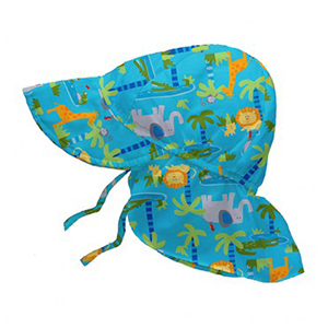 iPlay Fun Flap Sun Protection Hat