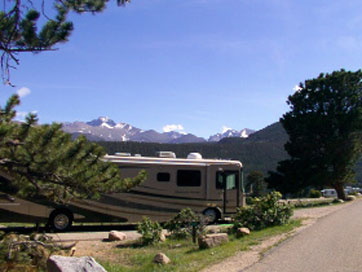 Best Small Camping Trailers >> 25 Best Campgrounds Within Two Hours of Denver CO - 50 Campfires