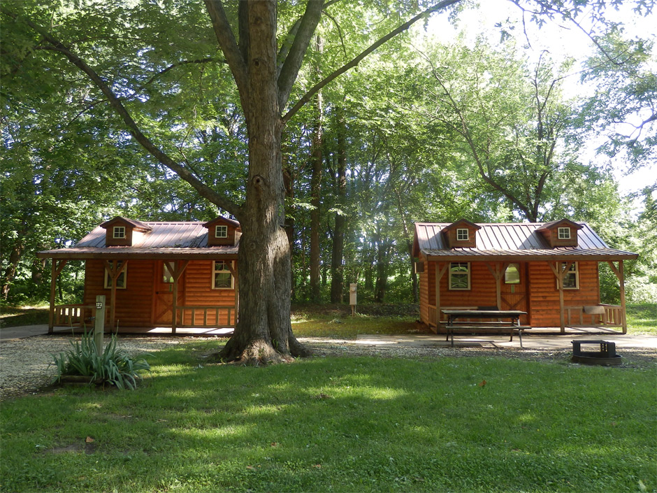 25 Best Campgrounds Within Two Hours Of Chicago Il 50