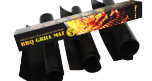 Twisted Chef Grill Mats