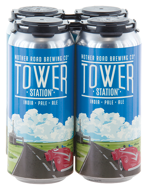 Tower Station IPA