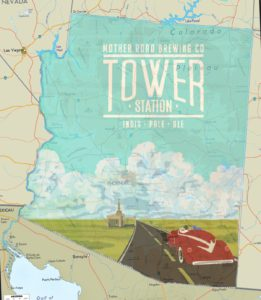 Tower Station