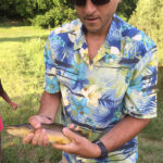 Using_A_Tenkara_Rod_For_The_First_Time_Brown_Trout