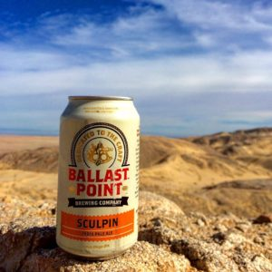 Ballast Point Brewing