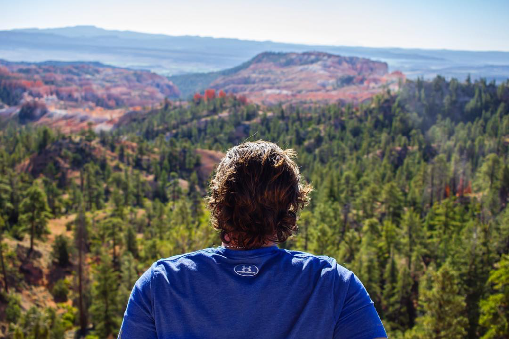 Credit: @dalty_blue  Bryce Canyon National Park