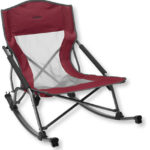 L.L. Bean Low Rider Chair
