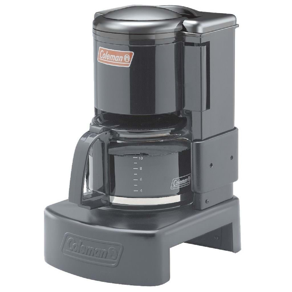 Looking For The Best Camping Coffee Maker 50 Campfires