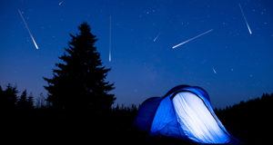 2016 Meteor Shower Guide