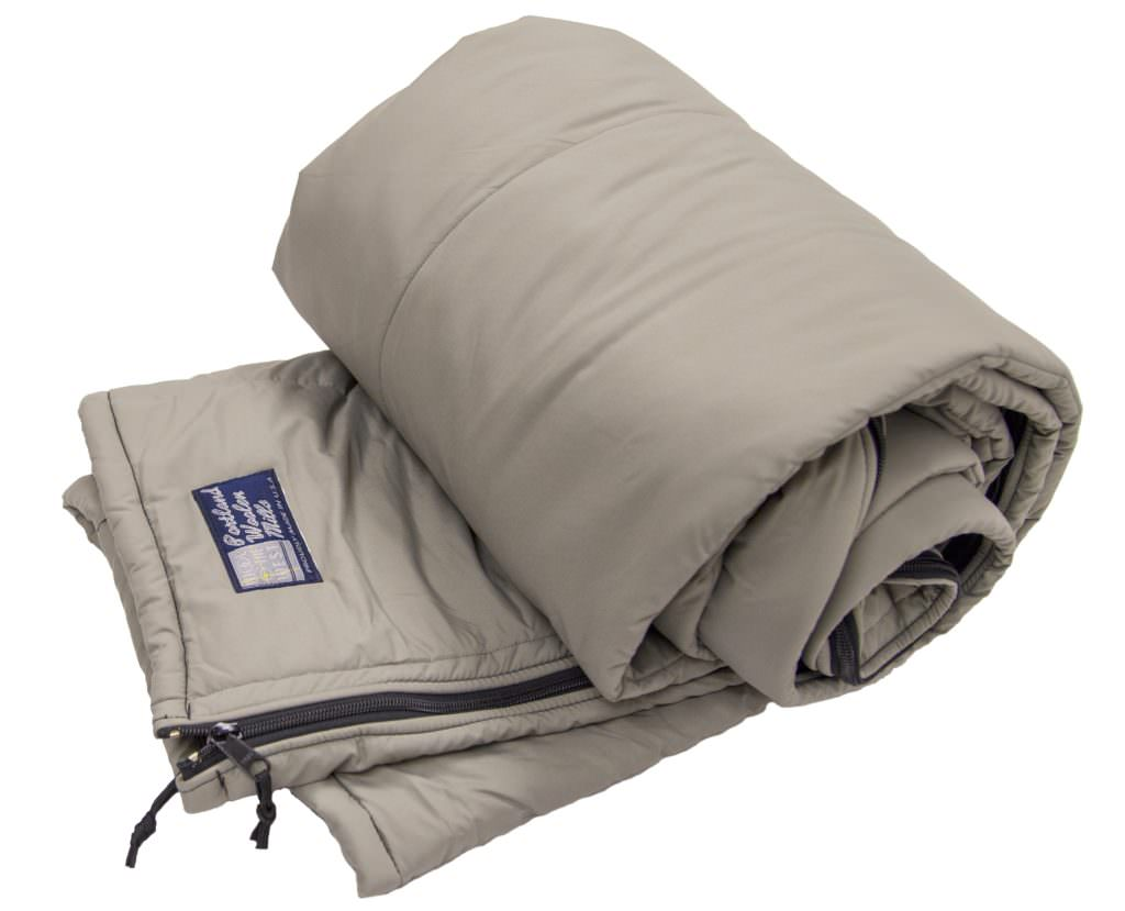 Portland Woolen Mills Sleeping Bag