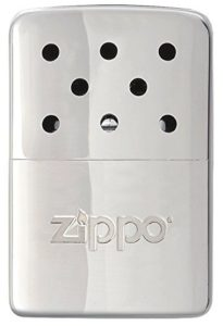 Zippo 6-hour hand warmer