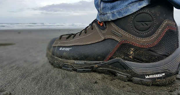 13 Hacks to Make Your Hiking Boots Last - 50 Campfires 3c27a4c75409a