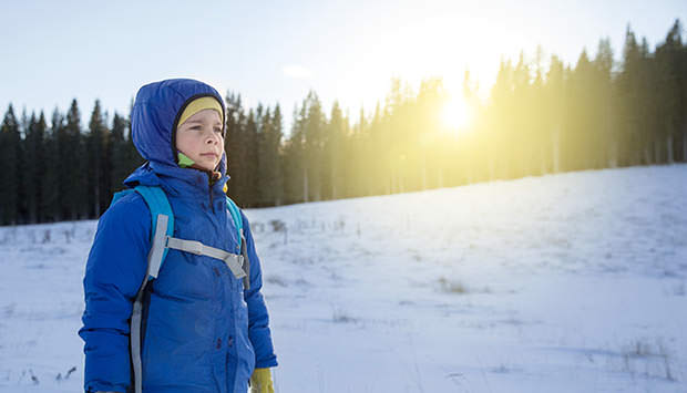43 Winter Fun Essentials for Kids