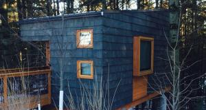 whitetail woods camper cabins