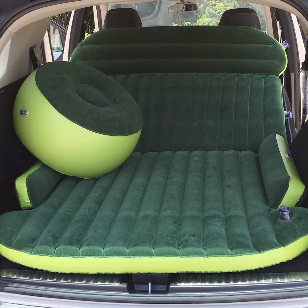 Turn Your Ride Into A Instant Chill Zone With This SUV Air ...