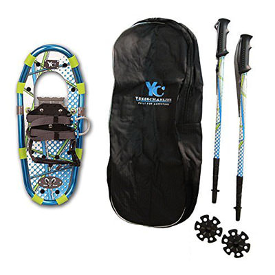 yukon-charlies-junior-aluminum-snowshoe-kit