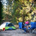 Barton Flats is one of the great campgrounds within 2 hours of Riverside / San Bernardino