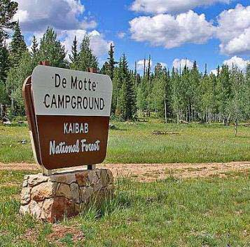25 Best Campgrounds Near Grand Canyon National Park 50