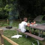 Campgrounds within 2 hours of New York City