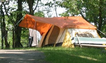 Beaver Pond C&ground & 25 Best Campgrounds Within 2 Hours Of New York City - 50 Campfires