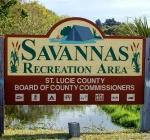 Savannas Park and Campground