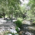 La Jolla Indians Campground is one of the great campgrounds within 2 hours of Riverside / San Bernardino, CA
