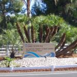 La Laguna Resort is one of the great campgrounds within 2 hours of Riverside / San Bernardino